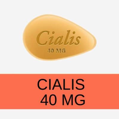 cialis 40 mg