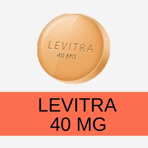 levitra 40 mg