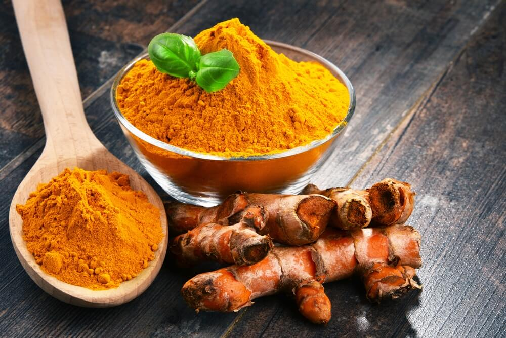 Turmeric for erectile dysfunction: A treatment or a remedy - The