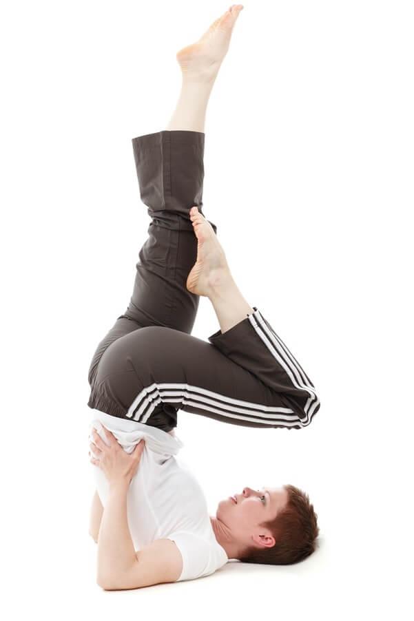 yoga for ed