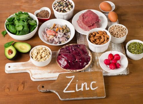 How Zinc Help to not Cum Fast