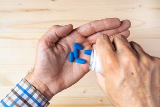 Erectile Dysfunction medications